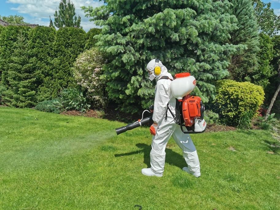 Jak pozbyć się kleszczy i komarów?